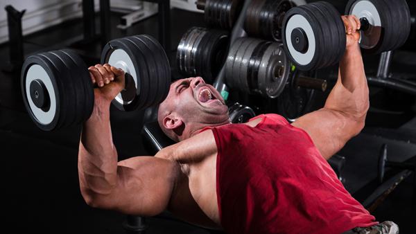 Fitness Club Relax - Bodybuilding