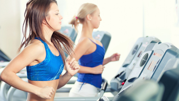 Fitness Club Relax - Cardio