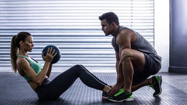Fitness Club Relax - Personalni treninzi